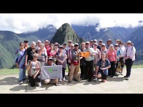 10 Day Peru trip