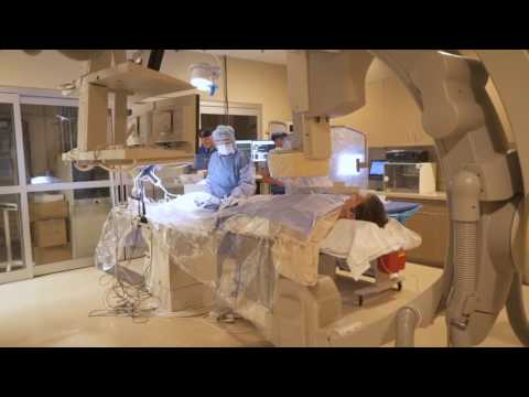 The Cath Lab Experience