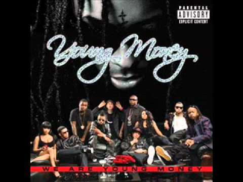 Bedrock (feat lloyd) - Young money
