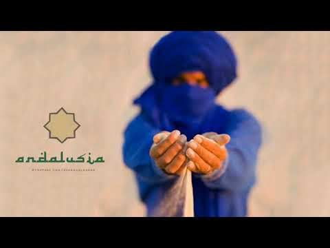 Andalusian Spanish Arabic Music: الأنْدَلُس