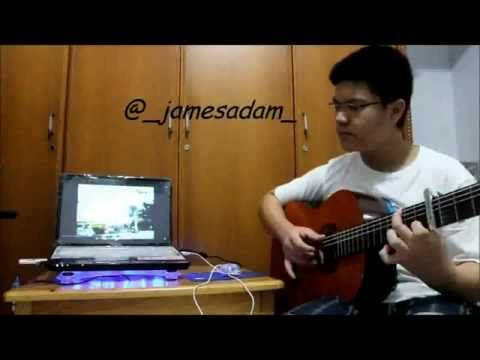 Ashilla Zee - PHP Cover By James Adam