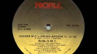 Run-D.M.C. - Sucker M.C