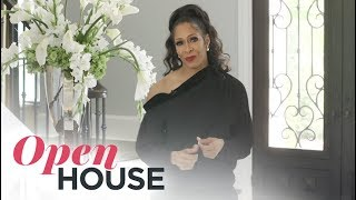 NEWFACE MAGAZINE LV MEDIA FEATURING: Inside Chateau Shereé | Open House TV!
