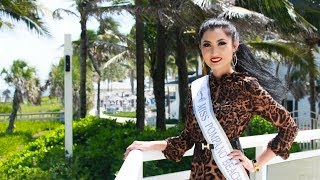 Miss Pompano Beach USA