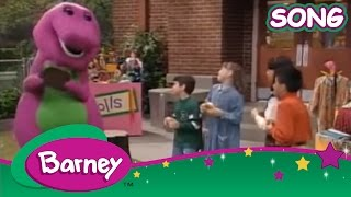 Barney - Pumpernickel-Brot (SONG)