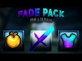 Minecraft PvP Texture Pack - FadePack especial 2k Release Armor animated