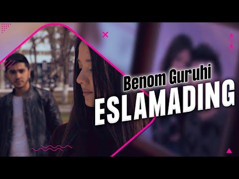 Benom - Eslamading HD Format | Беном - Эсламадинг  [Official Video]