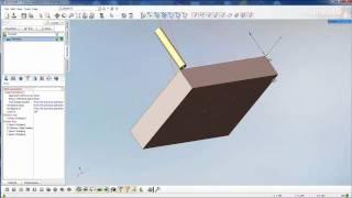 Flipping A Part In One Program - SprutCAM 7