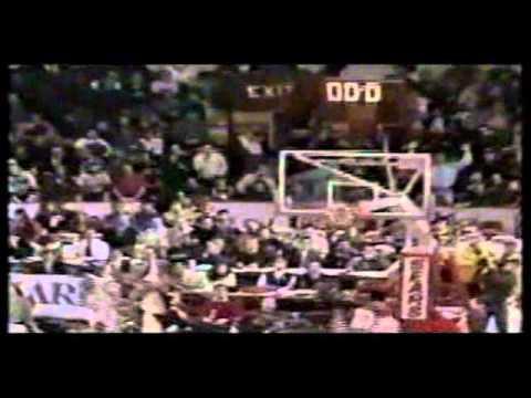 1993-1994 NBA Season in Review
