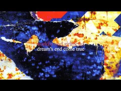 World's End Girlfriend - Dream's End Come True (2002) - Full Album