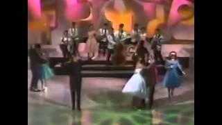 Lorena Rojas en Baila conmigo
