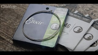 Elixir Optiweb Coated Strings Review