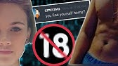 Underage Discord Dating Servers - YouTube