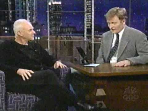Malcolm McDowell interview 1999
