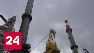 """Три причины удорожания бензина от """"Роснефти"""": ценники на заправках скорректирует ОПЕК - Россия 24"""