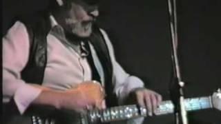 Roy Buchanan - When A Guitar Plays The Blues streaming
