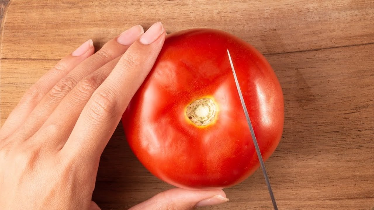 Download You've Been Cutting Tomatoes Wrong This Whole Time