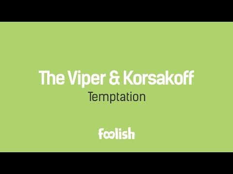 The Viper & Korsakoff - Temptation
