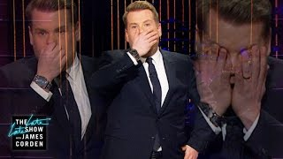 James Corden: Escape from Groundhog Day