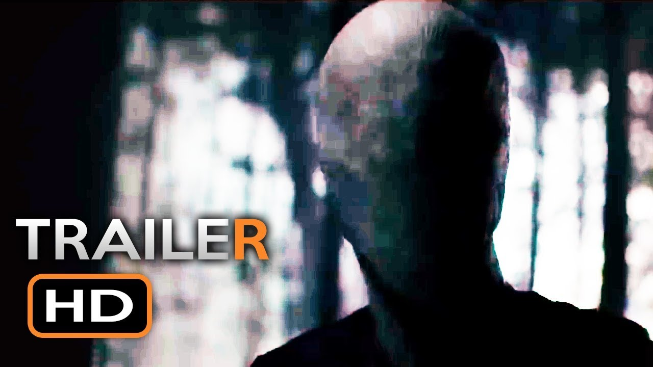 SLENDER MAN Official Trailer 2 (2018) Joey King, Javier Botet Horror Movie HD