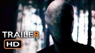 SLENDER MAN Official Trailer 2 (2018) Joey King, Javier Botet Horror Movie HD