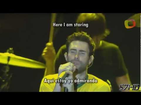 Maro 5  Daylight HD   Subtitulado Español English Lyrics