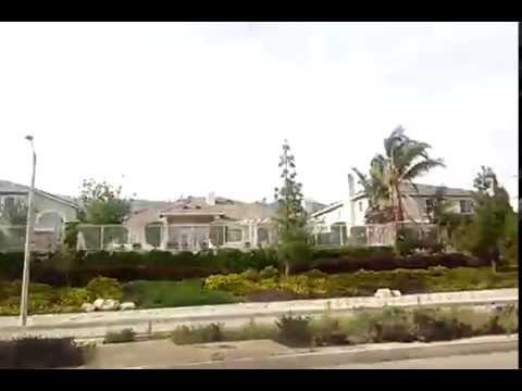 Rancho Cucamonga, California beautiful neighborhoods and homes part 1