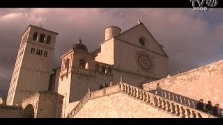 La Basilica di San Francesco d