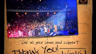 Wizkid - Thank You {NEW 2012}