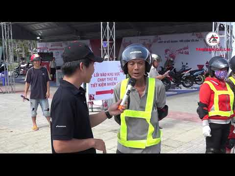 Honda Tâm Anh Bảo Lộc Lâm Đồng