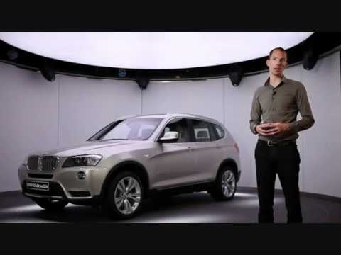 2011 2012 BMW X3.wmv reviewed by carshen.com