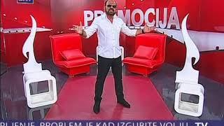 Mile Kitic - Lucifer - Promocija - (TV DM SAT 21.06.2018.)