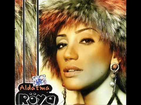 Roya(Röya)-Aldatma