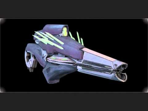Halo Alien Weapons | www.imgarcade.com - Online Image Arcade!  Halo Weapons