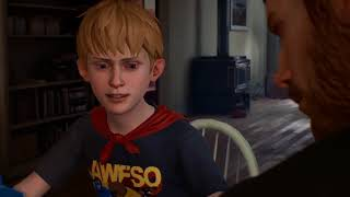 Life is Strange 2 — The Awesome Adventures of Captain Spirit