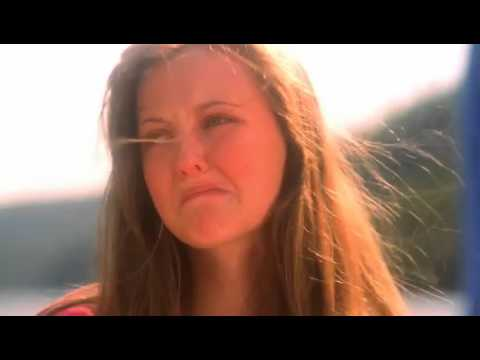 Katharine Isabelle - two ankles grabs on Smallville - YouTube