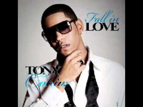 Tony Collins-Fall In Love