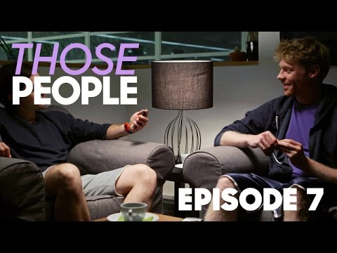 The Joys of Sitting with Someone Talking Incessantly on the Phone   EP 7