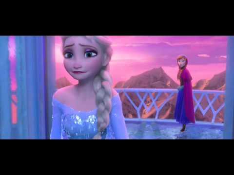 Frozen - Untuk Pertama Kalinya di Hidupku