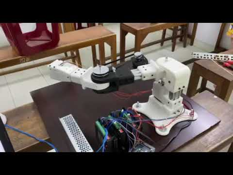 [HCMUTE][ROB][17S2][FEEE] A PROTOTYPE OF SPACIAL ROBOT 4