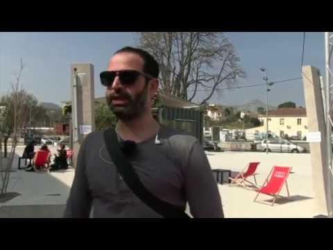 Interview avec Laurent Casano - Festival International d'Aubagne - Musique de film