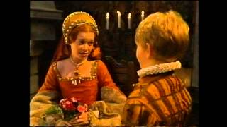BBC Watch Magic Grandad - Elizabeth I