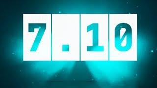 ПАТЧ 7.10 САМЫЕ ВАЖНЫЕ ИЗМЕНЕНИЯ | ДОТА 2 НОВЫЙ ПАТЧ
