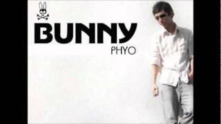 Nin ma shi yin - Bunny Phyo