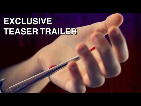 The Enchanted Web Series Teaser Trailer #1 [Supernatural/Fantasy/Teens]