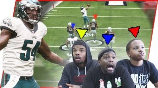 You Won't Believe How This Ends! Game Goes Down To The FINAL PLAY! - Madden 19 MUT Squads