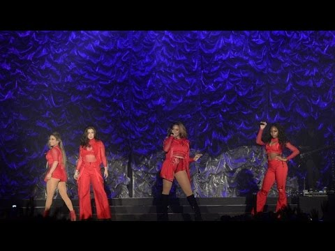 Fifth Harmony - Live In Tokyo Full Show - PopSpring 2017 - March 25, 2017