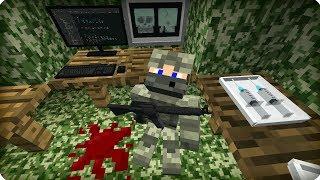 видео: Это был настоящий Ад! [ЧАСТЬ 7] Зомби апокалипсис в майнкрафт! - (Minecraft - Сериал)