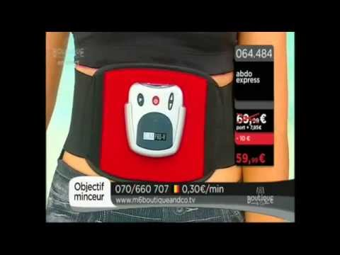 M6 Boutique - Abdo Express avec Nicolas MBOG - YouTube 5e263685c01