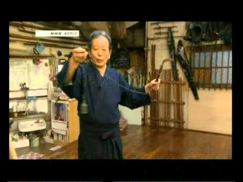 Sports Japan Japanese Classical Martial Arts 2